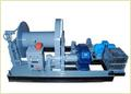 25 Ton Electric Winch Machine