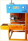 Battery Inter Cell Welding Machine