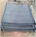 Mines Master Perforated Sheet