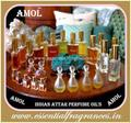 100% Pure Kewda Attar