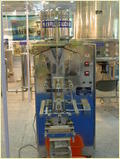Water Pocket Packaging Machinery
