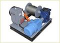 1 Ton Electric Winch