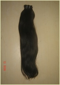 Natural Indian Human Hair Extensions