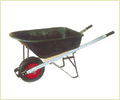 Wheels Barrow