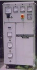 Relay Controlled Voltage Stabilizers
