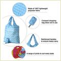 Folding Handle Shopping Bag