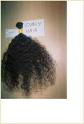 High Quality Remy Curly Hair