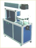 Sh Rcc Co Co2--60w Laser Marking Machine