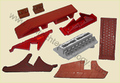 Boiler Furnace Grate Spares