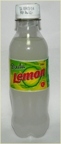 Lemon Cold Drink