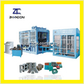Zcjk Qty9-18 Multi-Function Hydraulic Automatic Block Making Machine