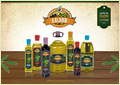 Lujor Extra Virgin Olive Oil