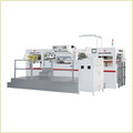 Automatic Foil Stamping Die Cutting Machine
