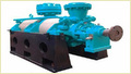 ZDJ Centrifugal Boiler Feed Pumps