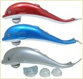 Dolphin Massager (Code - 738)