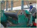 Carrier Roll For Paper Making Machinery