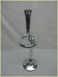 Aluminium Candle Stand CBC-3085