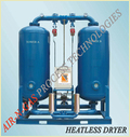 Heatless Air Dryer