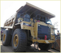 Cat 785C Rigid Frame Haul Truck