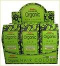 Chemical Free Organic Hair Color Powder