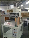 Automatic Sheet Feed Hot Pressing Stamping Machine