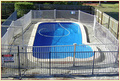 Temporary Swimming Pool Fence