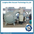 Dcld-1600 Horizontal Aluminum Evaporation Coating Machine