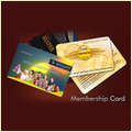 Membership Cards