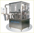 Cup Filling & Sealing Machine - Double Head
