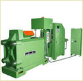 Metal Shaving Briquetting Presses
