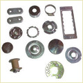 Automotive Engineering Components