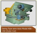 Hsa-350 Band Saw Machine (Outer)