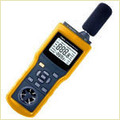 Multifunction Environmental Instruments