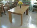 Los Angeles Bamboo Dinning Table