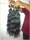 100% Unprocessed Human Hair