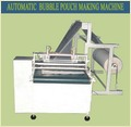 Bubble Sheet/EPE Foam Bag Making Machine
