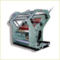 Double Profile Corrugated Machinery