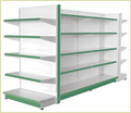 Industrial Display Racks
