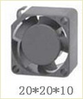 DC Cooling Fan 20*20*10