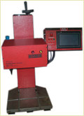Etchon Metallic Marking Machine 302