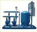 High Water Pressure Booster System
