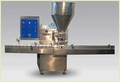 Automatic Single Head Cream Filling Machine (Jet-Cf-45).