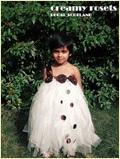 Princess Dress Tutu Designer Party Frock