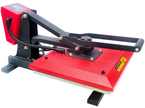 Flat Press Clamp