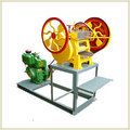 Sugarcane Crusher