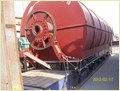 Scrap Plastic To Diesel Oil Pyrolysis Plant