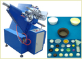 Rcp-12 Automatic Cake Tray Forming Machine
