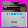 Samsung K2200nd Digital Copier Machine