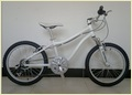 Bicycle Children'S Mountain Bike Shimano 6sp