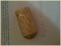 Brass Insulators Inserts